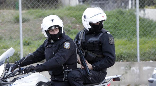 Συνελήφθη 22χρονος για ένοπλες ληστείες σε  πρατήρια των Νοτίων προαστίων