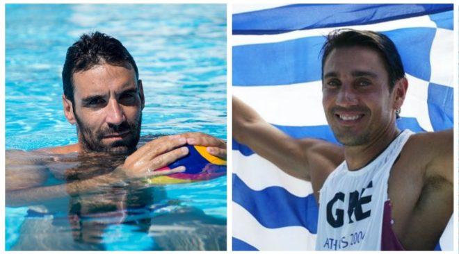 Δύο Βουλιαγμενιώτες στο top 10 του ελληνικού αθλητισμού