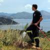 """Εθελοντές Δασοπροστασίας: """"Αιτία πολέμου"""" η υποβάθμιση του Υμηττού"""