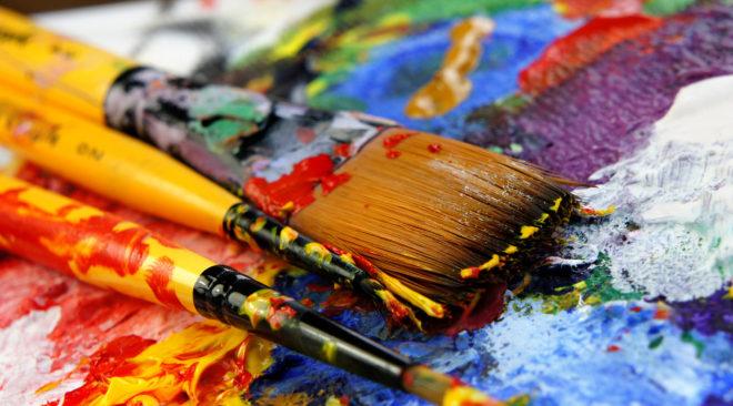 Έκθεση ζωγραφικής νέων καλλιτεχνών στη Βούλα