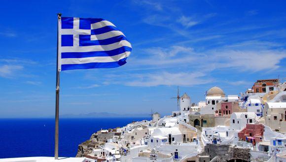 Ολοταχώς για νέο ρεκόρ ο ελληνικός τουρισμός