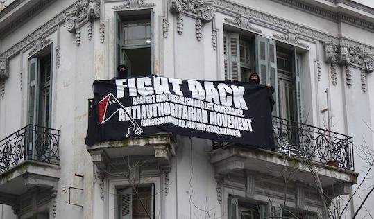 Ο Καμίνης «κηρύσσει πόλεμο» στις καταλήψεις αλληλεγγύης στην Αθήνα