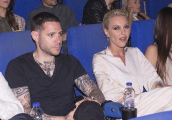 Ο Πάρης, η Τάμτα και το X-Factor