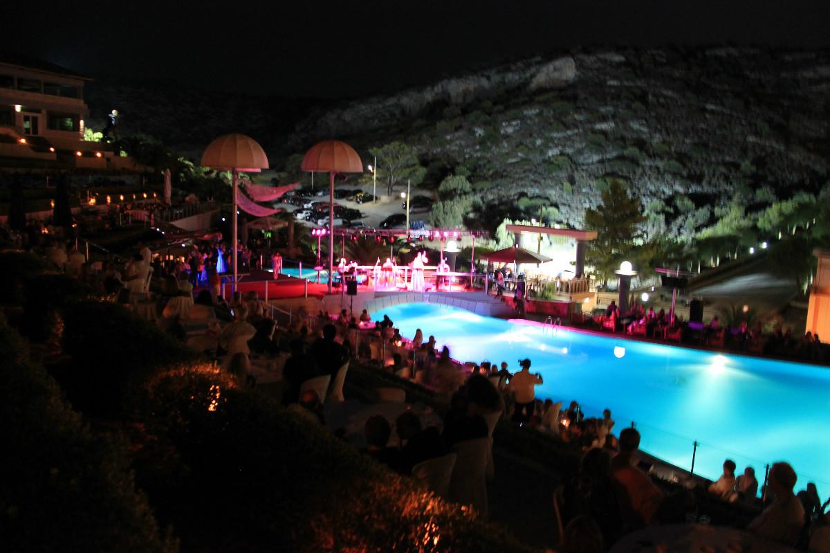ribas pool