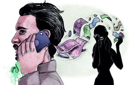 Εκστρατεία ενημέρωσης της Αστυνομίας κατά της τηλεφωνικής εξαπάτησης