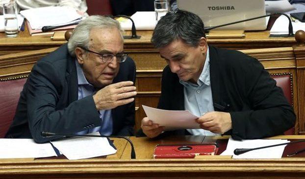 Μπαλτάς για ξεπούλημα Ελληνικού: Ήττα του ΣΥΡΙΖΑ...στο δρόμο προς τον σοσιαλισμό!