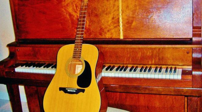 Μαθήματα πιάνου και κιθάρας από τον ΟΑΠΠΑ στη Βάρη