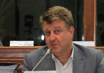 Σπύρος Βαλάτας: Δεν έχει λόγο να πάρει δάνειο για φώτα ο Δήμος