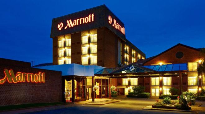 «Athens Μarriott»: Ένα λαμπερό ξενοδοχείο στο δρόμο προς την «Αθηναϊκή Ριβιέρα»