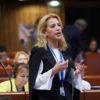 Ρένα Δούρου: Η διαφθορά υπονομεύει την αξιοπιστία των θεσμών