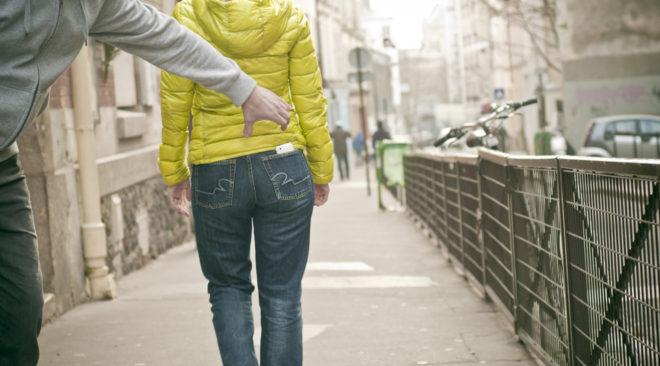 Πως να προστατεύσετε το κινητό σας από κλοπή