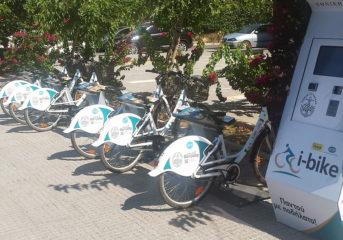 Έρχονται σε Βούλα και Βουλιαγμένη τα πρώτα κοινόχρηστα ποδήλατα