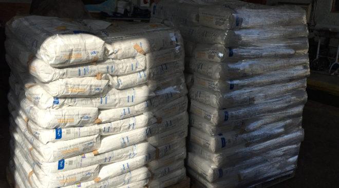 Δωρεά αγάπης 1,5 τόνου ζωοτροφών για τα αδέσποτα της Γλυφάδας!