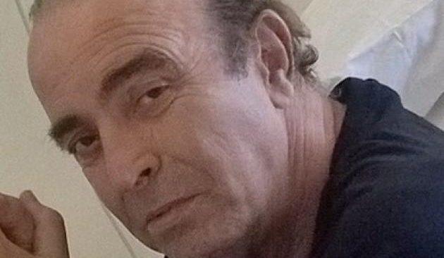 """""""Έφυγε"""" ο δημοφιλής ηθοποιός και πρώην βουλευτής Γιώργος Βασιλείου"""