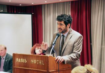 Όταν ο πολιτικός Δημοσθένης Δόγκας συνάντησε τον ποιητή (video)