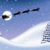 Το έλκηθρο των Χριστουγέννων σταματά στο Δήμο Βάρης Βούλας Βουλιαγμένης