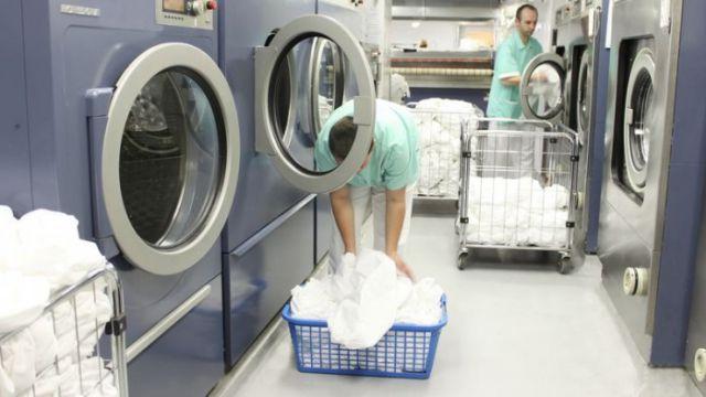 Kοινωνικό πλυντήριο εγκαινιάζει ο Δήμος Αθηναίων