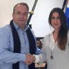 Η Ελπίδα Γεωργακοπούλου νέα τοπική σύμβουλος Βούλας