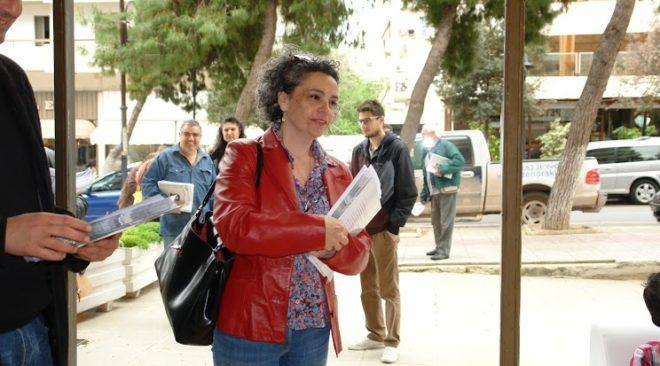 Άλιμος: Ζητούν πειθαρχική δίωξη για καρκινοπαθή δημοτική σύμβουλο!