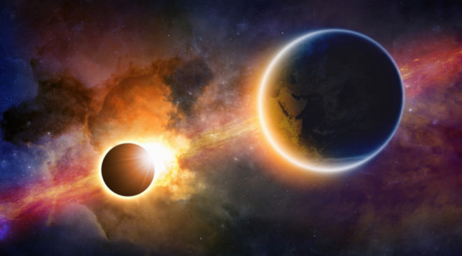 Πώς θα κινηθούν οι πλανήτες το 2017; Οι αστρολόγοι εξηγούν