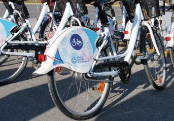 Βούλα - Βουλιαγμένη: Πρώτη βόλτα με τα κοινόχρηστα ποδήλατα (photos-video)