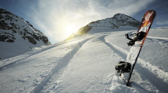 Εξοπλισμός Snowboard: Προετοιμαστείτε κατάλληλα για τα χιόνια