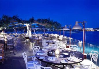 Ποιά εστιατόρια από 3Β και Γλυφάδα συμμετέχουν στο 2ο Dine Athens