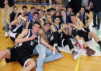 Κύπελλο Ανατολικής Αττικής στο 2ο Λύκειο Βούλας (photos-video)