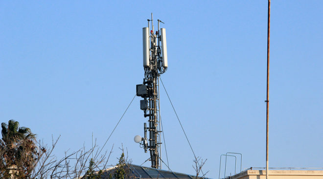 Κατάλογος κεραιών κινητής τηλεφωνίας σε Βάρη, Βούλα και Βουλιαγμένη