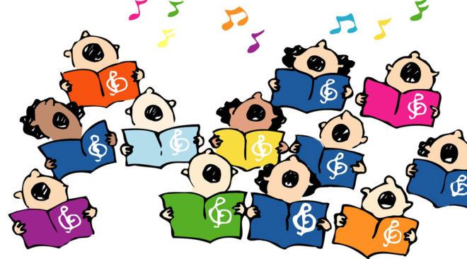 Μια νέα παιδική χορωδία δημιουργείται στη Βουλιαγμένη