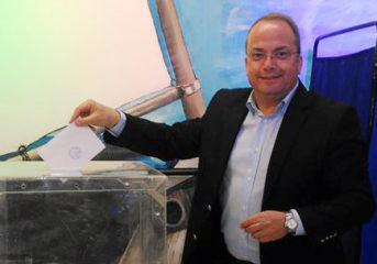Απέκλεισε συμμετοχή σε βουλευτικές εκλογές ο Κωνσταντέλλος