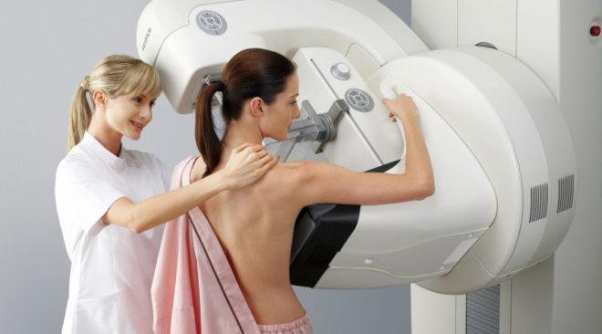 Δωρεάν μαστογραφία για άπορες και ανασφάλιστες γυναίκες των 3Β