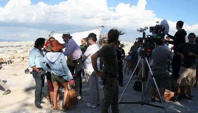 Ελλάδα: Από τηλεοπτική προβολή πάμε καλά