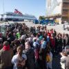 Πώς βλέπουν οι Αθηναίοι τους πρόσφυγες