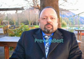 Έκτακτο: Στη Βάρκιζα εντοπίστηκε ο Αρτέμης Σώρρας