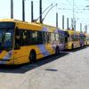 Μετακινήσεις μετ'εμποδίων στα Μέσα Μεταφοράς την 1η Μάη