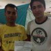 Πρόσυγες του Ελληνικού παραδίδουν χαμένο πορτοφόλι