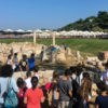 Στο ναό του Απόλλωνα Ζωστήρα οι μαθητές της Βουλιαγμένης