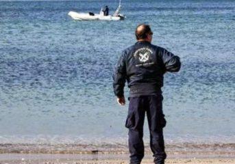 Δεύτερος πνιγμός σε δύο ημέρες σε παραλία της Αττικής