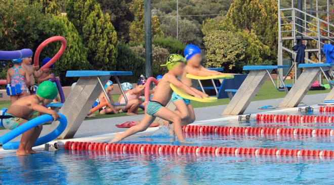 AKOBB, ένας αφοσιωμένος Όμιλος για κολύμβηση στα νότια προάστια