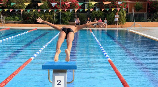 Κολυμβητική ημερίδα στη Βάρη διοργανώνει ο AKOBB