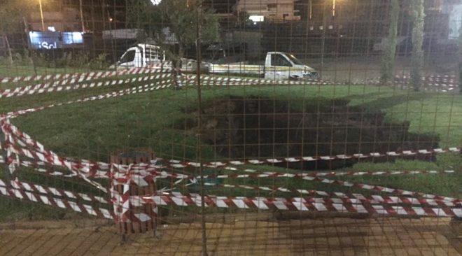 Η ανάπλαση της πλατείας Διλόφου στη Βάρη είχε ζωή ...ενός μήνα