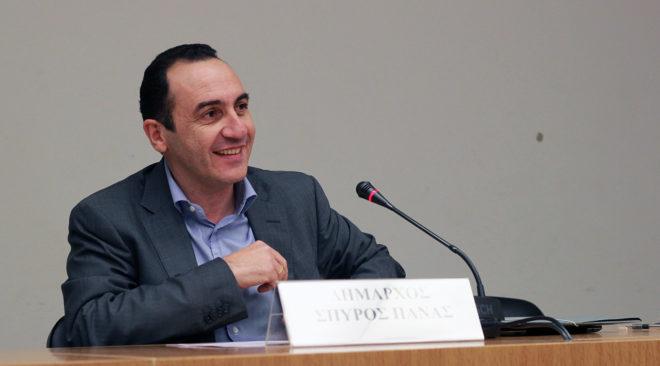"""Δικαίωση Πανά: Ο """"Νότος"""" στη Βούλα περνά ξανά στον Δήμο"""