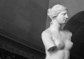 Την επιστροφή της Αφροδίτης της Μήλου ζητά ο Δήμος Βάρης Βούλας Βουλιαγμένης