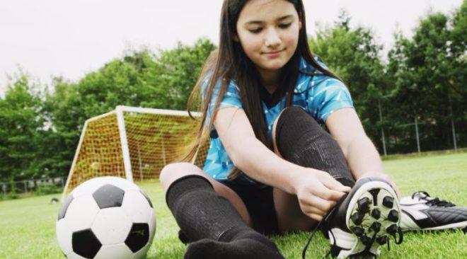 Ποδόσφαιρο για κορίτσια στον ΑΟ Βουλιαγμένης