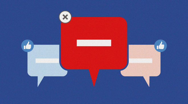 Νομιμοποίηση και καταδίκη του ρατσιστικού λόγου στα social media των 3Β