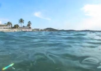 Νέες μετρήσεις: Καθαρά νερά σε Βούλα, Βουλιαγμένη και Βάρκιζα