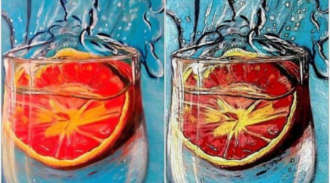 Έκθεση ζωγραφικής νέων καλλιτεχνών στη Βάρκιζα