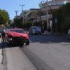 Νέα σύγκρουση οχημάτων δίπλα από το 2ο Γυμνάσιο Βούλας
