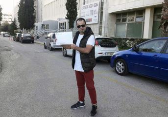 Τα 3Β στέλνουν παραδοσιακό τραγούδι στον ελληνικό τελικό της Eurovision 2018